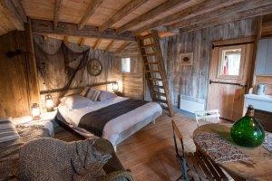 cabanes dans les arbres passez une nuit insolite au coeur des vosges. Black Bedroom Furniture Sets. Home Design Ideas