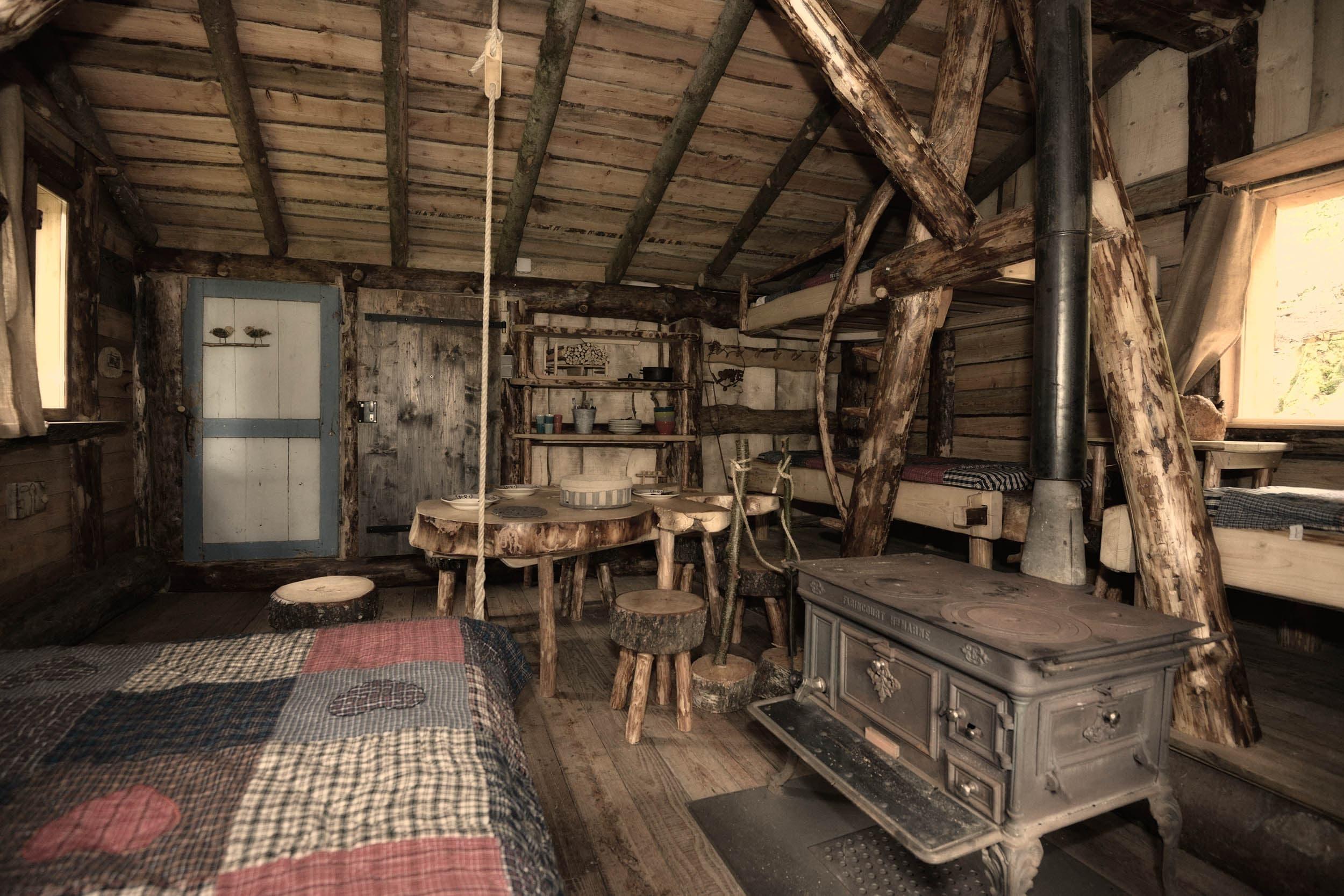Photos de la cabane Vosges_cabane_reve_de_gosse
