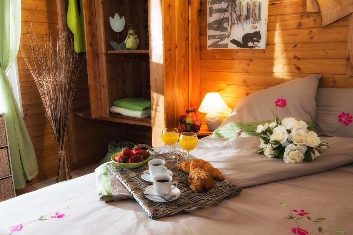 trouvez votre chambre d'hôtel dans les vosges - bol d'air