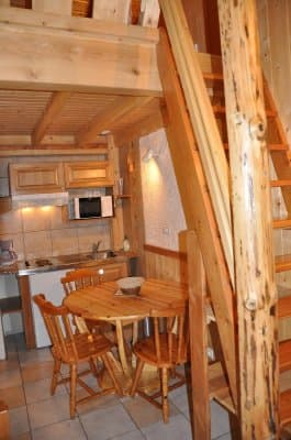 chalet gerardmer week end