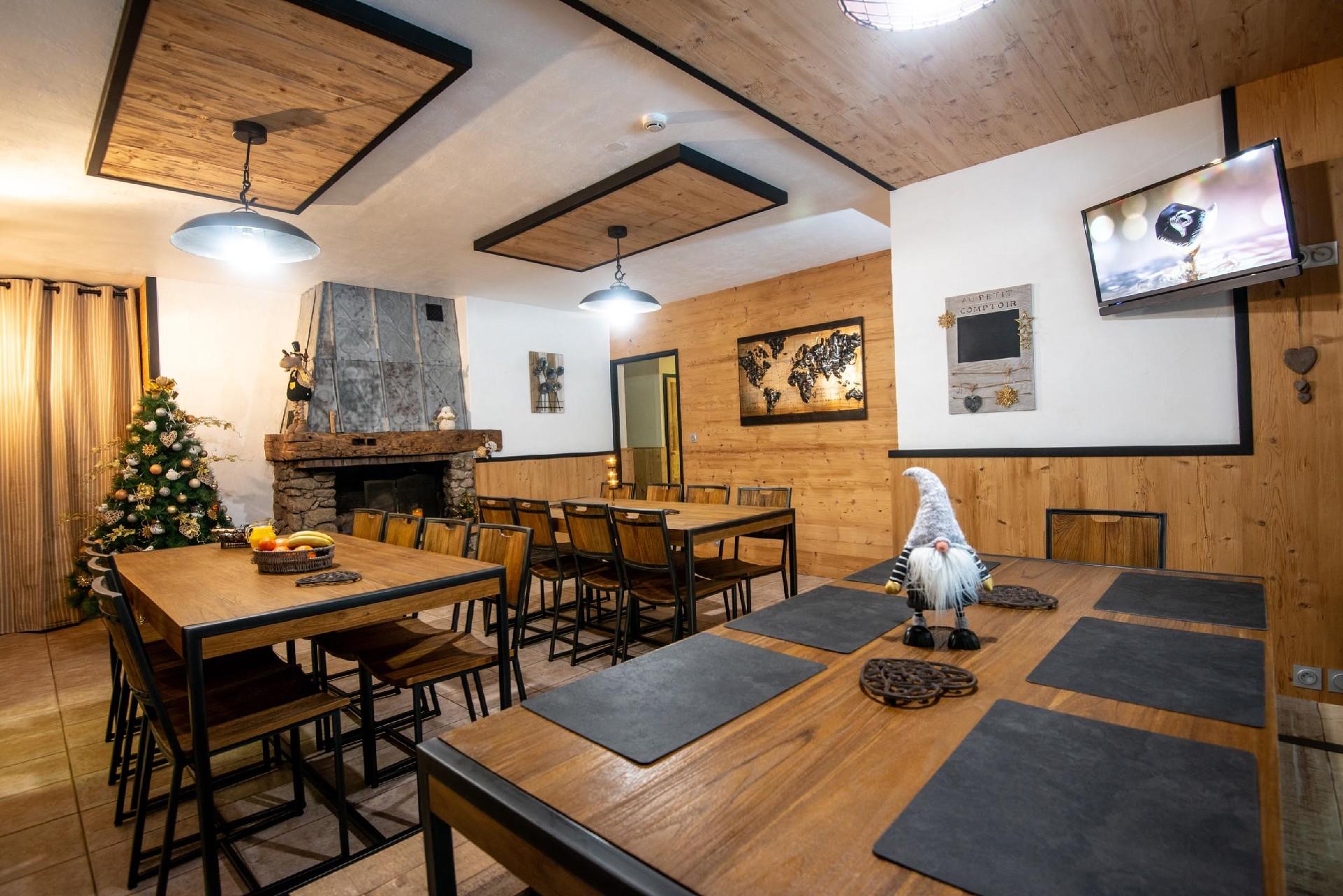 Location gîte Vosges : découvrez notre gite de groupe - Bol d\'air